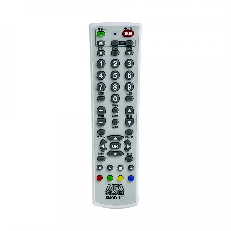 電視機上盒遙控器