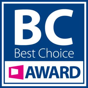 i-Ctrl-Pro-best-choice-award