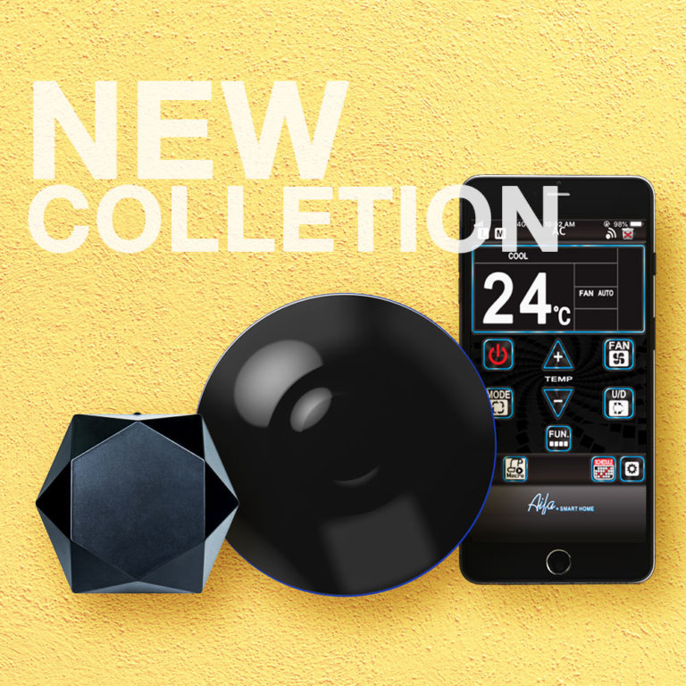 智慧家電-smart-home-remote